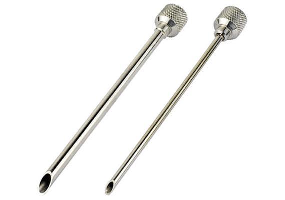 Kisag Nadeltüllen Set Fill-It d: 3- 5 mm