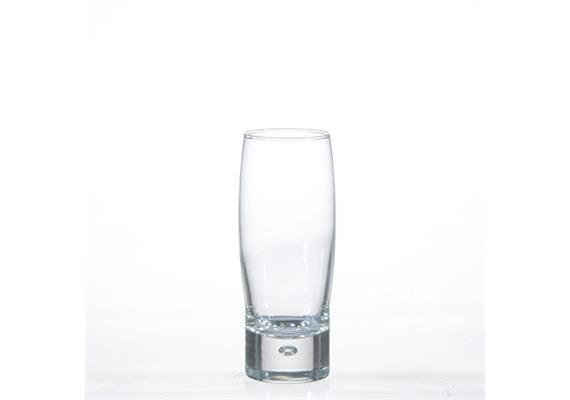 Longdrinkbecher Bubble 29cl, 2cl+4cl gee