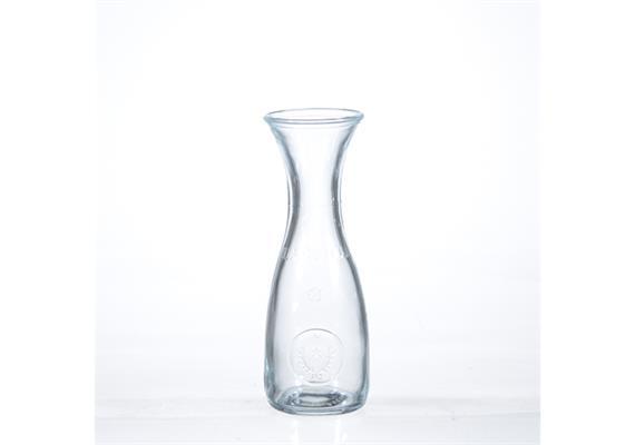 Massflasche Italienisch, gee 0.25 l
