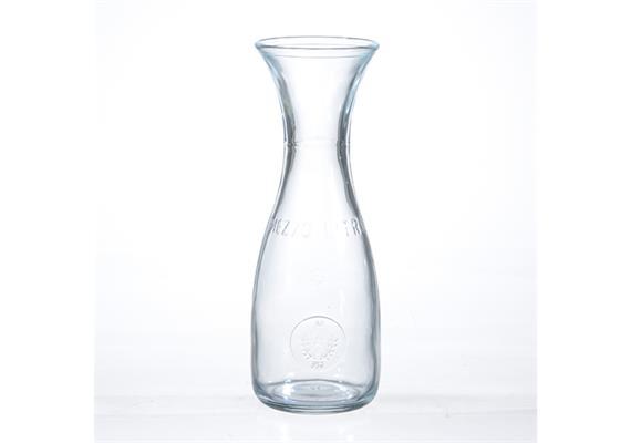 Massflasche Italienisch, gee 0.5 l