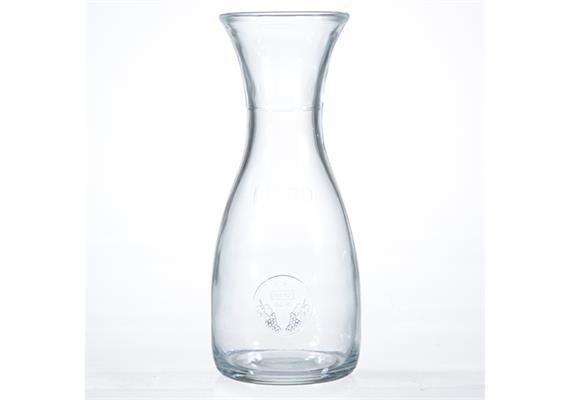 Massflasche Italienisch, gee 1 l