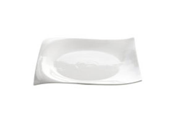Platte eckig Motion, 30 cm