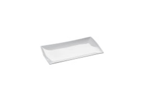 Platte rechteckig EMW, 30x17 cm