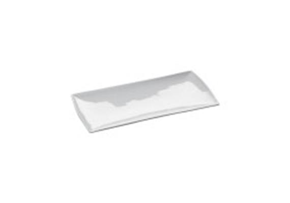 Platte rechteckig EMW, 36x18 cm