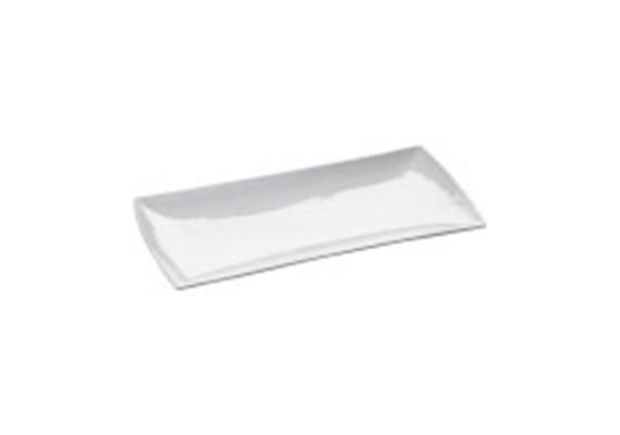 Platte rechteckig EMW, 40x20 cm