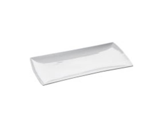 Platte rechteckig EMW, 45x23 cm