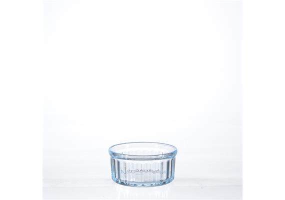 Ramequin stapelbar Pyrex, 10 cm