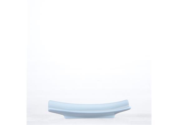 Schälchen Appetizer, flach rechteckig, 14.5 x 7 cm