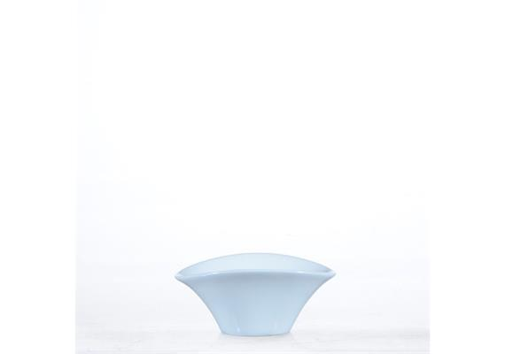 Schälchen Appetizer, tief oval, 10 cm