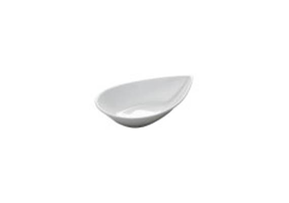 Schale Drop, 14x9 cm 0.75 dl