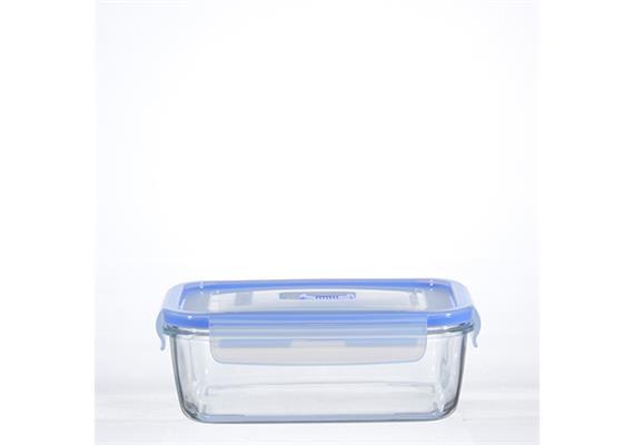 Schale Pure Box Active 18.5x13cm/ 122cl