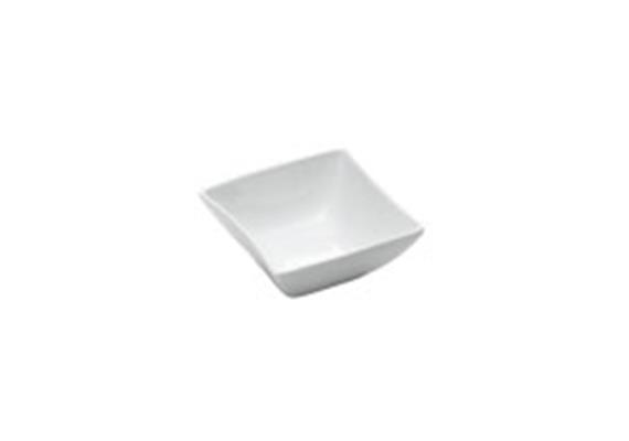 Schale quadratisch EMW, 10 cm 2 dl