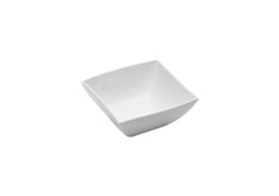 Schale quadratisch EMW, 15cm 6.5dl