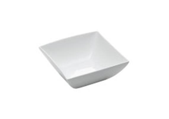 Schale quadratisch EMW, 18 cm 1 Liter