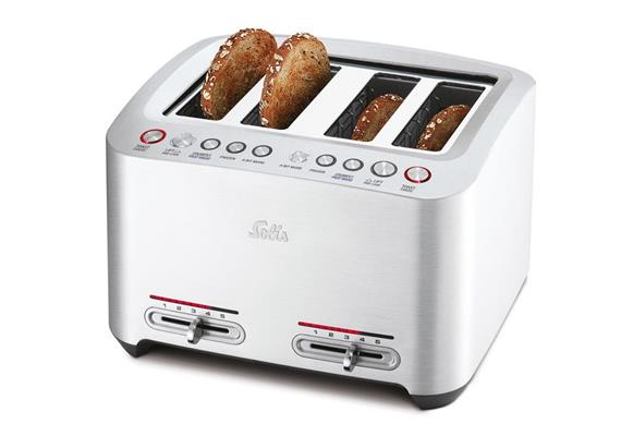 Solis Give Me 4 Toaster Typ 8001