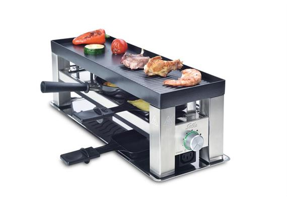 Solis Grill 4 in 1 Typ 790