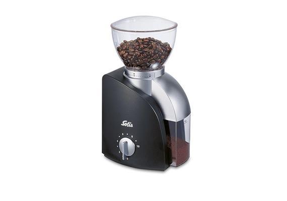 Solis Kaffeemahlwerk Scala Typ 166