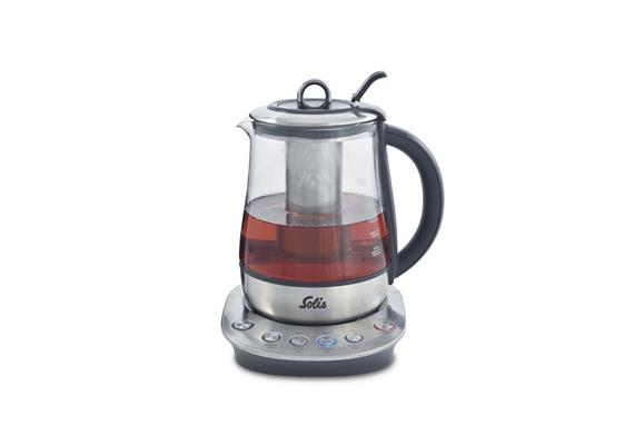 Solis Tea Kettle Classic Typ 5514