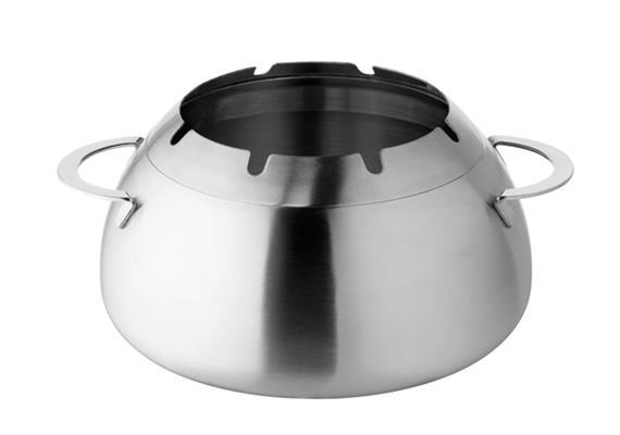 Stöckli Hot`Bowl Fonduetopf 19 cm