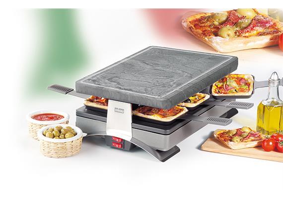 Stöckli PizzaGrill Party Hot Stone