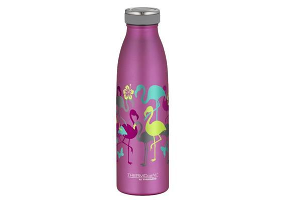 TC Bottle flamingo 0.5l