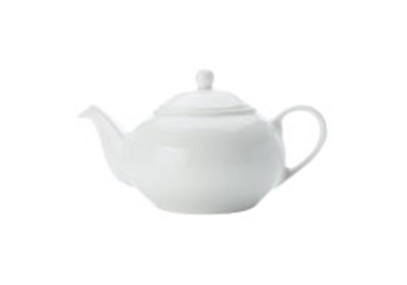 Teekanne für 3Tassen 11cm 6.5dl