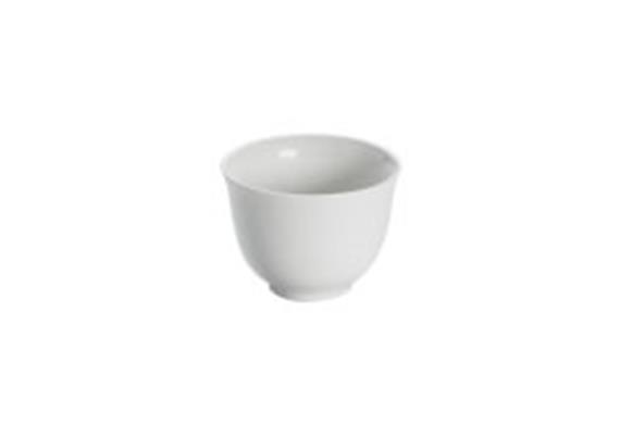 Teeschale chinesisch 7.5cm H6cm 1.1dl
