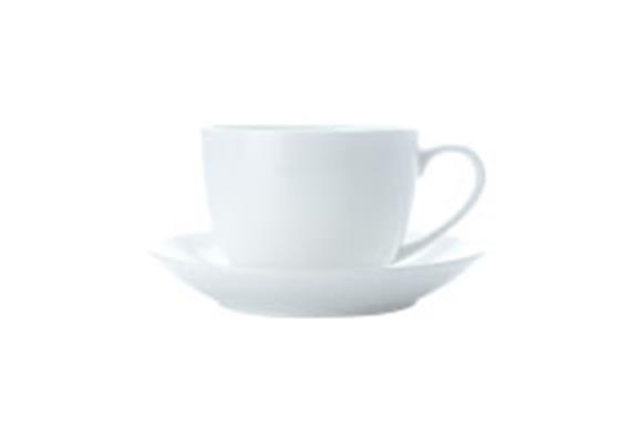 Teetasse & Untertasse Cashmere, 2.7 dl