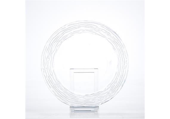 Teller flach Megara, 24 cm
