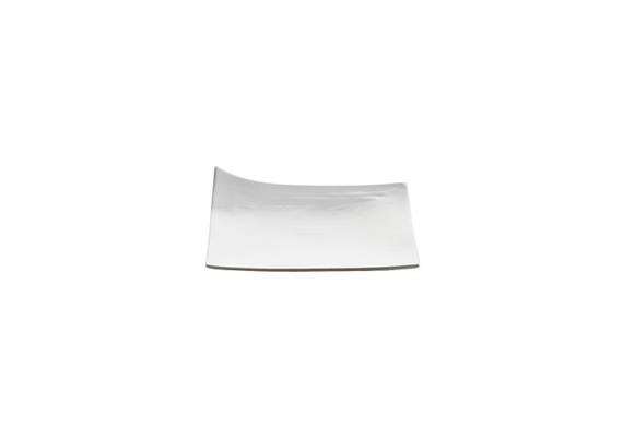 Teller quadratisch Page, 16 cm