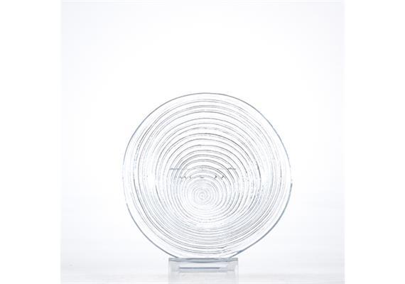 Teller Spiral, 20 cm