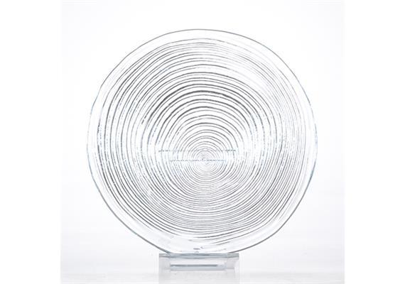 Teller Spiral, 24 cm
