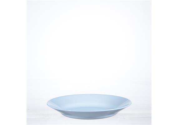 Teller tief Arcopal Rest. weiss, 22.5 cm