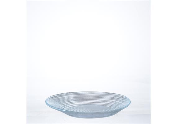 Teller tief Spiral, 24 cm