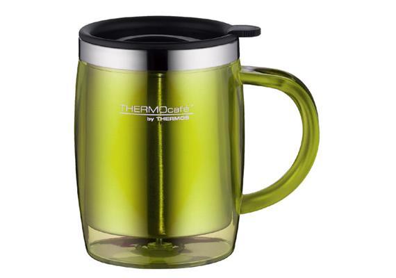 Trinkbecher Desktop Mug green 0.35l