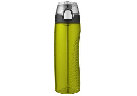 Trinkflasche Tritan rotating green 0.71l