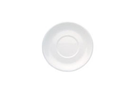 Untertasse Cappuccino BD0116, 10 cm H4 .2 cm
