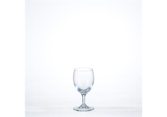 Weinkelch Napoli, gee 1 dl, 12 cl