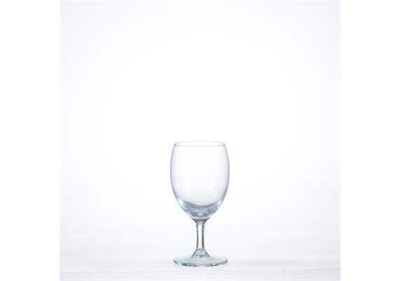 Weinkelch Napoli, gee 2 dl, 24 cl