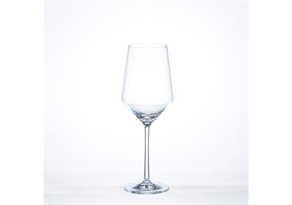 Weinkelch Pure 0, gee 1 dl, 40 cl