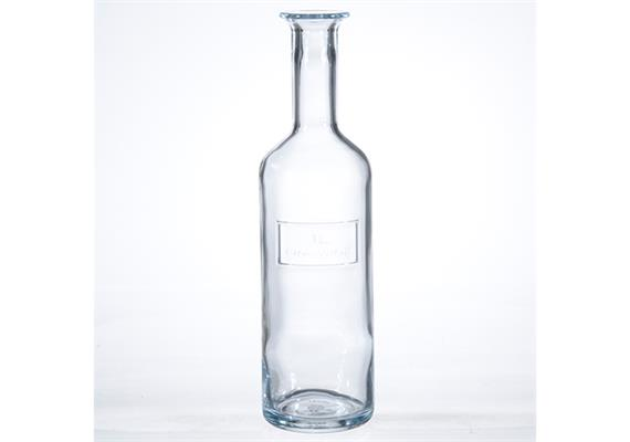 Weinmassflasche Optima, 1lt gee