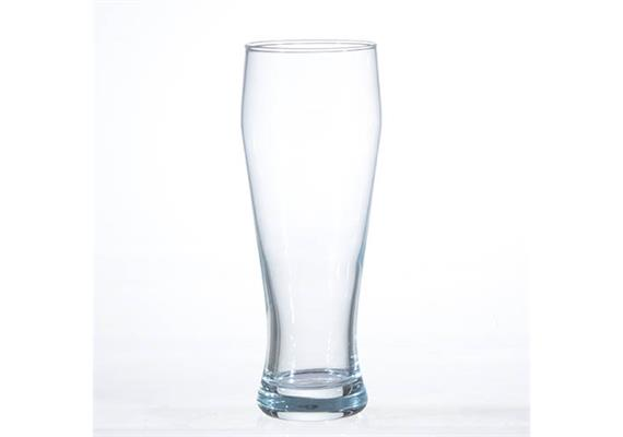 Weizenbierglas Bayern 69cl 0.5l gee