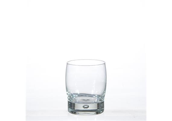 Whiskybecher Bubble 35cl, 4cl gee