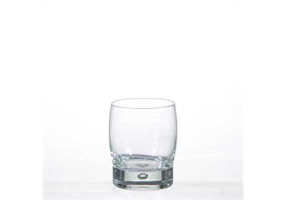 Whiskybecher Bubble 35cl uni