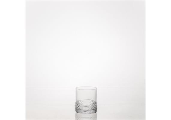 Whiskybecher Roma 1960 38cl gee 4 cl